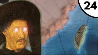 China Wants Taiwan [Europa Universalis IV: Golden Century: Portugal] Ep. 24