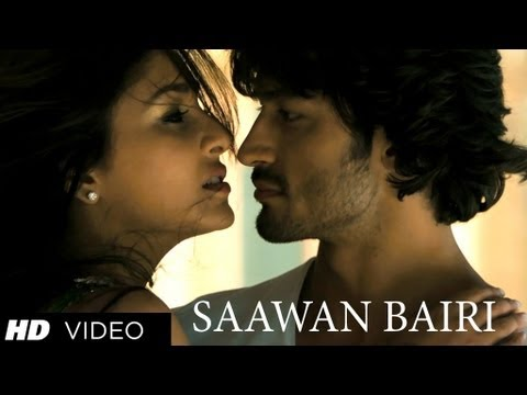 Commando Movie Video Song Saawan Bairi | Vidyut Jamwal, Pooja Chopra video