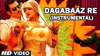 Dagabaaz Re Instrumental Song (Electric Guitar) | Dabangg 2 Movie | Salman Khan, Sonakshi Sinha