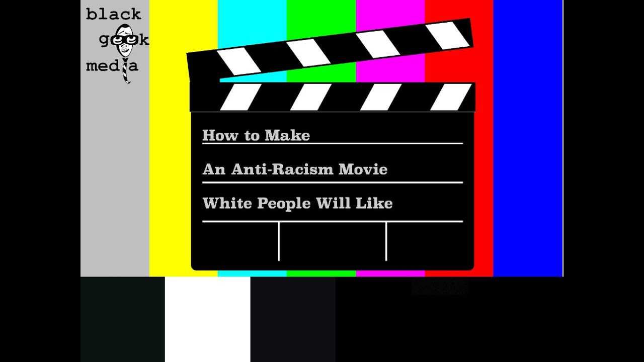 how to fix racism Instead as seeing people as black or white, see them as indiviuals our skin tone shouldn't be used to define us.