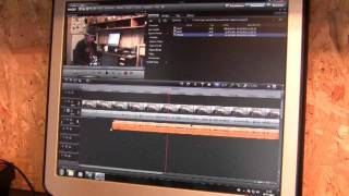 Solving AVCHD (HD) Video sync and file size problems