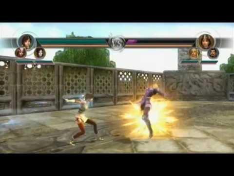 Warriors Orochi 2 - Survival Mode