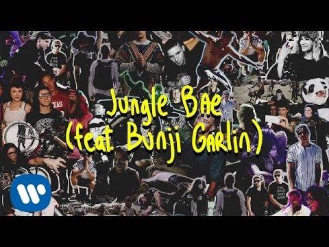 Skrillex, Diplo - Jungle Bae (Bunji Garlin)