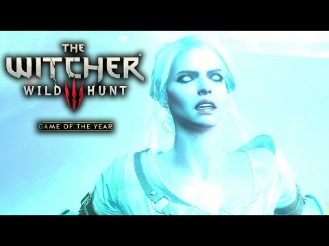 The Witcher 3: Wild Hunt - Game of the Year Edition Launch Trailer