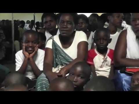 Rwanda Spirit - River of Life Christian Community