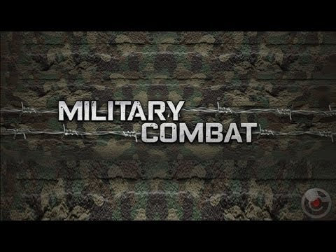 Top 10 MILITARY COMBAT iOS (iPhone. iPad/iPad mini. iPod) Games by iGamesView