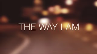 download lagu Ana Johnsson - The Way I Am gratis