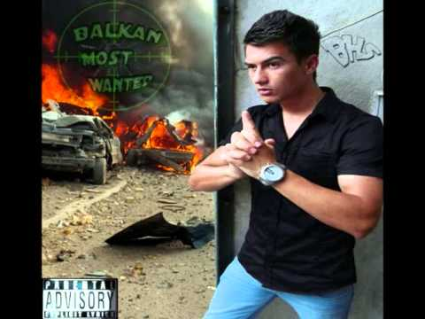 Supermen I Bog - Bhs B.m.w. Album Outro - Bosanski Rap   Hip Hop video