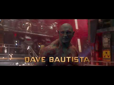Guardianes de la Galaxia: Vin Diesel, Yo Soy Groot