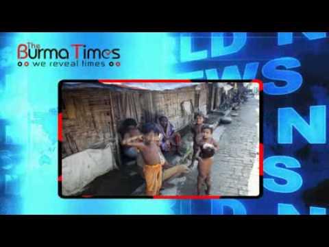 Burma Times TV Daily News 07.7.2015