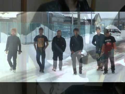Djoker - Cinta Sebenarnya (SAKASHI Band)