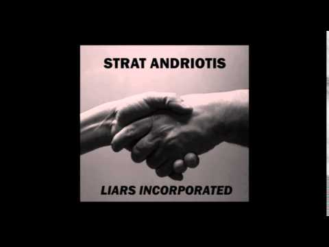Sharp Objects - Strat Andriotis Liars Incorporated