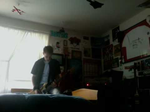 Emotional Drought (Chevelle) Cover