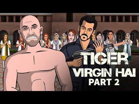 Tiger Zinda Hai Spoof Part 2 || Shudh Desi Endings | Tiger Zinda Hai Spoof