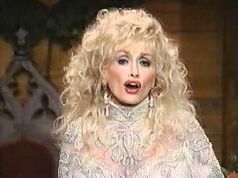 Dolly Parton - Go Tell It On The Mountain (Xmas Special) - YouTube