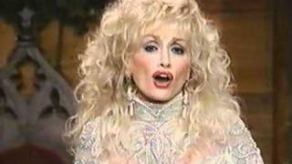 Watch Dolly Parton Go Tell It On The Mountain video