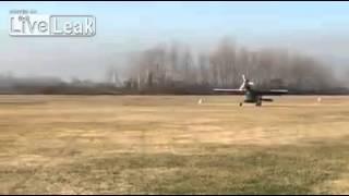 Pilot with a big cock