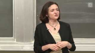 Sheryl Sandberg_ The Importance of Authentic Communication