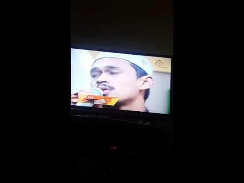 Salam by Lah Ahmad di tv Al-Hijrah