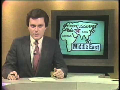 September 25, 1980 WMAR News Scene Newsbreak With Tom Sweeney