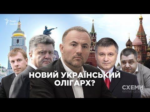Павло Фукс. Новий український олігарх? ||«СХЕМИ» №155