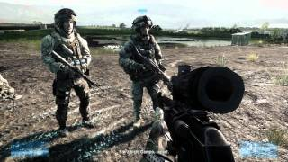 Battlefield 3 HD 6770 1GB [ULTRA]