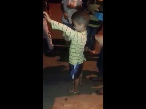 أخطر طفل في رقص الشعبي المغربي thumbnail