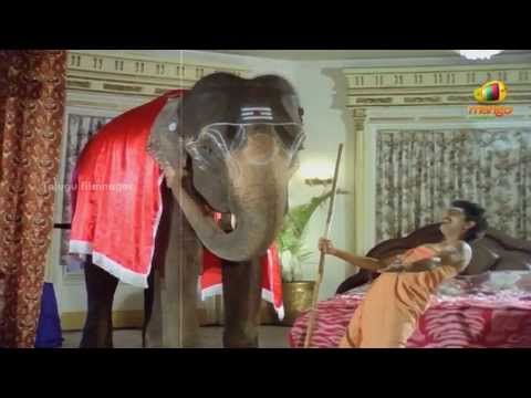 Sindhoora Devi Movie Songs - Na Bujji Nannave Song - Baby Shamili...