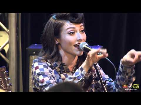 Karmin - Look At Me Now (live  Best Buy) video