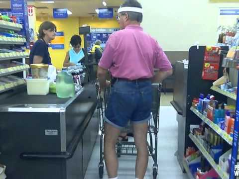 People Of Walmart 2013 - People In Walmart