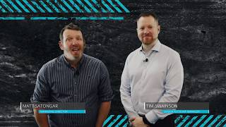 Business Tech Weekly | Episode 2 | Cyber Security News