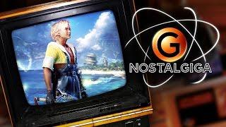 Final Fantasy X - Ist es immer noch genial?- NostalGIGA - GIGA GAMES