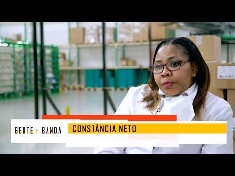 GENTE DA BANDA - CONST�NCIA NETO