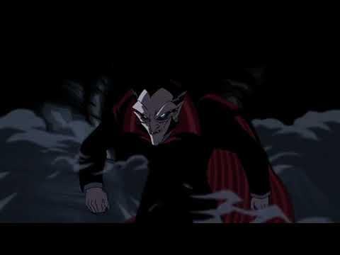Бэтмен против Дракулы ч 1