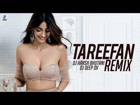 Download Lagu  Tareefan Remix - DJ Harsh Bhutani X DJ Deep DV | Badshah | Qaran | Kareena Kapoor | Sonam Kapoor Mp3 Free