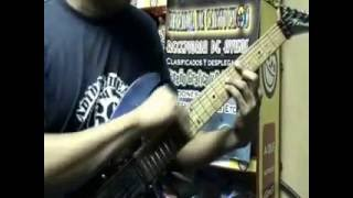 VERSION-THE TROOPER-IRON MAIDEN