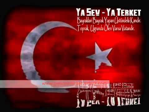 turkiyem canim benim
