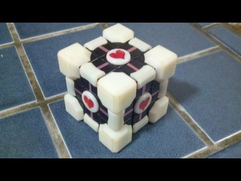 Companion Rubik's Cube