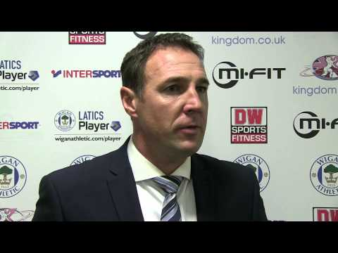 'I'M REALLY PROUD' - MALKY MACKAY POST MIDDLESBROUGH