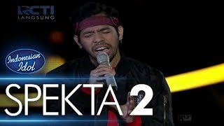 Download Lagu GLEN - CINTA KAN MEMBAWAMU KEMBALI (Dewa 19) - SPEKTA 2 - Indonesian Idol 2018 Gratis STAFABAND