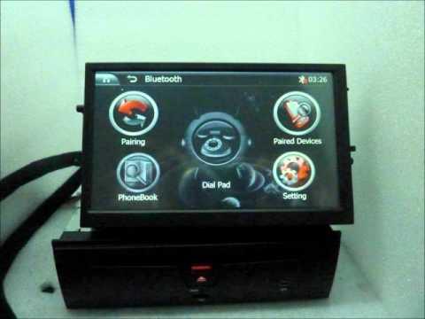 NISSAN TEANA MAXIMA RADIO DVD GPS Navigation Stereo Headunit Autoradio