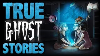 Ouija Board & Haunted Castles | 10 True Scary Paranormal Horror Stories (Vol. 31)