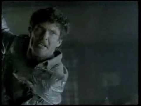 David Hasselhoff - Dark Side Of My Heart