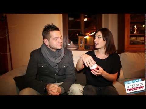 Keen'v - Rendez-vous Avec Mélanie Kah à La Ferme video