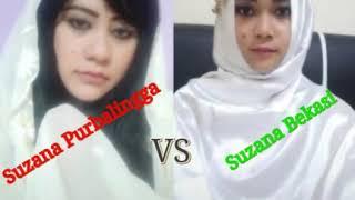 Viral Suzana KW ada 2 !!! Wow kamu suka yg mana...
