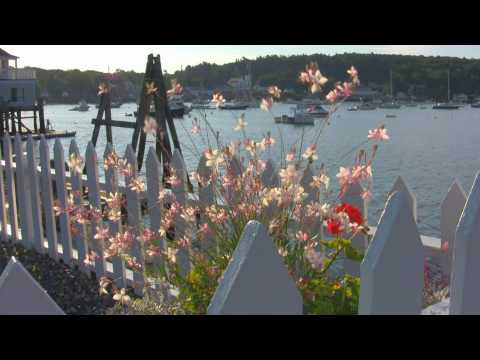 Boothbay Harbor Maine - August 14th 2010 - 1080p
