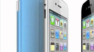 iPod Touch 5th Gen Leaked - The Future of the iPhone