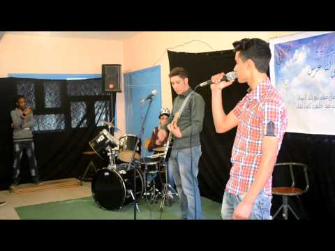 Maher Zain - Freedom Cover By Rachid Dahmani video