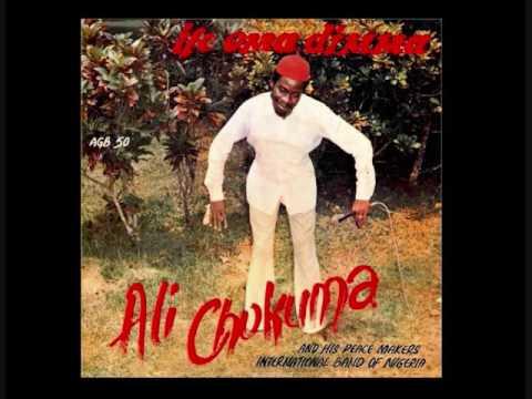 Ali Chukwuma & his Peace Makers International ~ Ife Oma Dimma