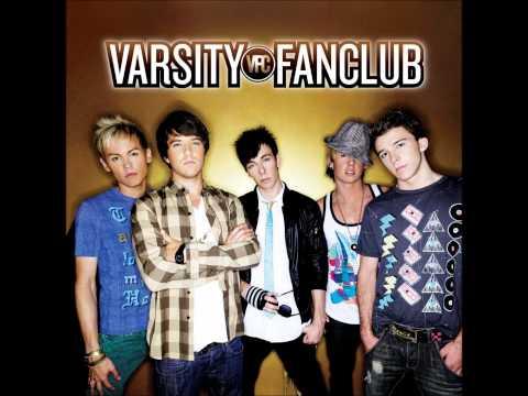 Varsity Fanclub - Future Love (Album Version)
